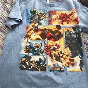 Other - Skylanders shirt